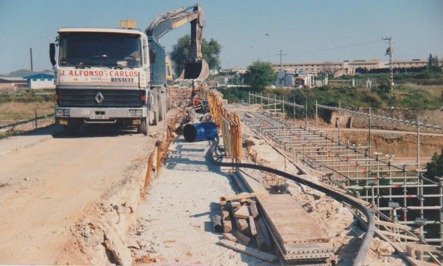 Excavaciones Subiela